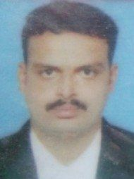 One of the best Advocates & Lawyers in Sirsi - Advocate Pramod Hegde
