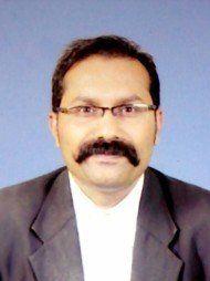 Advocate Pramod Kale