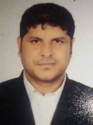 One of the best Advocates & Lawyers in Jammu - Advocate Pramod Kumar Sen