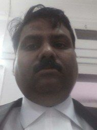One of the best Advocates & Lawyers in Delhi - Advocate Pramod Kumar Tripathi