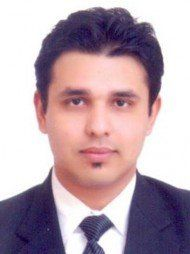 One of the best Advocates & Lawyers in Delhi - Advocate Pranav Dilavari