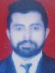 One of the best Advocates & Lawyers in Delhi - Advocate Pranav Sethi