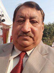 One of the best Advocates & Lawyers in Gurdaspur - Advocate Pranav Sharma