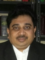 One of the best Advocates & Lawyers in Ranchi - Advocate Pranay Kumar Sinha
