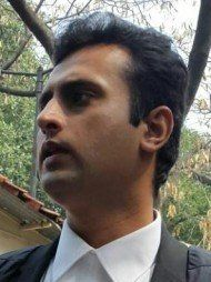 One of the best Advocates & Lawyers in Delhi - Advocate Pranay Rajsingh