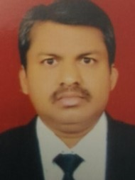 One of the best Advocates & Lawyers in Delhi - Advocate Pranesh