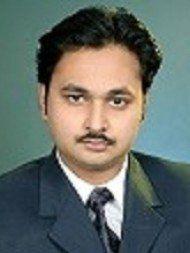 वाराणसी में सबसे अच्छे वकीलों में से एक -एडवोकेट प्रांशू शर्मा