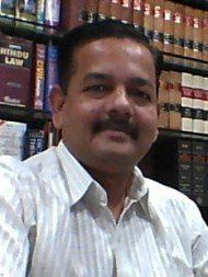 One of the best Advocates & Lawyers in Nagpur - Advocate Prasad Arvind Abhyankar