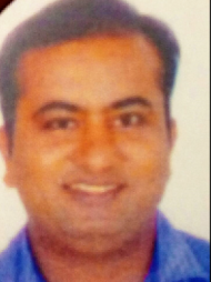 One of the best Advocates & Lawyers in Mumbai - Advocate Prasad P Nair