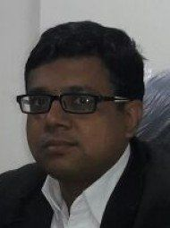 Advocate Prasad Patil