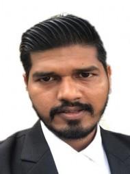 मुंबई में सबसे अच्छे वकीलों में से एक -एडवोकेट प्रसाद सर्वंकर