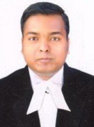 थाणे में सबसे अच्छे वकीलों में से एक -एडवोकेट  प्रसाद विजय माने