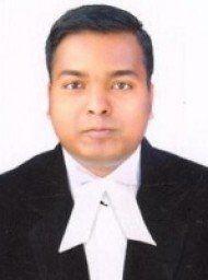 One of the best Advocates & Lawyers in Thane - Advocate Prasad Vijay Mane