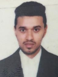 One of the best Advocates & Lawyers in Pune - Advocate Prasad Viraj Nikam