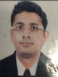 One of the best Advocates & Lawyers in Delhi - Advocate Prasanna Mohan