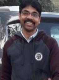 One of the best Advocates & Lawyers in Gurgaon - Advocate Prasanta Kumar Sahu