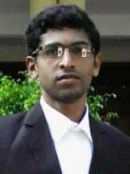One of the best Advocates & Lawyers in Trivandrum - Advocate Prasanth S.S. Kattakada