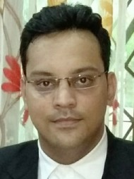 One of the best Advocates & Lawyers in Lucknow - Advocate Prashant Chandra