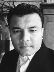 Advocate Prashant Chavda