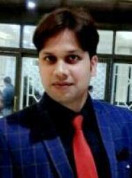 One of the best Advocates & Lawyers in Singrauli - Advocate Prashant Dwivedi