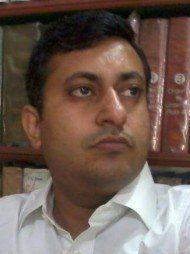 One of the best Advocates & Lawyers in Aligarh - Advocate Prashant Kamthania
