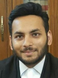 One of the best Advocates & Lawyers in Delhi - Advocate Prashant Kumar