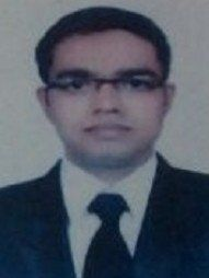 One of the best Advocates & Lawyers in Jhansi - Advocate Prashant Narayan Jha