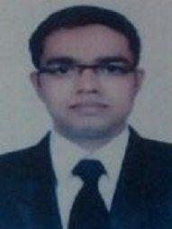 One of the best Advocates & Lawyers in Jhansi - Advocate Prashant Narayan Jha