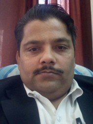 One of the best Advocates & Lawyers in Fatehabad - Advocate Prashant Sharma