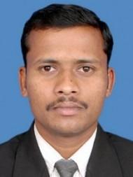 One of the best Advocates & Lawyers in Karimnagar - Advocate Prashanth Kumar
