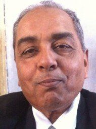 One of the best Advocates & Lawyers in Rajkot - Advocate Prashantkumar M. Joshi