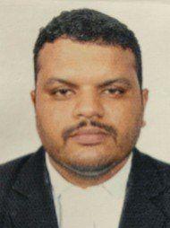 गोवा में सबसे अच्छे वकीलों में से एक -एडवोकेट  Prashil जयराम Arolkar