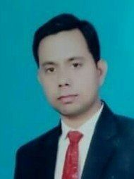 One of the best Advocates & Lawyers in Lakhimpur - Advocate Prasoon Awasthi