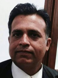 One of the best Advocates & Lawyers in Delhi - Advocate Prasoon Kumar