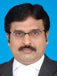 One of the best Advocates & Lawyers in Bangalore - Advocate Pratap Kumar