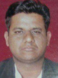 One of the best Advocates & Lawyers in Bharatpur - Advocate Prateek Shrivastava
