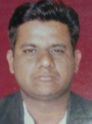 One of the best Advocates & Lawyers in Bharatpur - Advocate Prateek Shrivastava