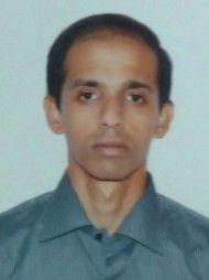 One of the best Advocates & Lawyers in Mumbai - Advocate Prathamesh Gokhale