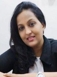 One of the best Advocates & Lawyers in Mumbai - Advocate Pratibha Bangera