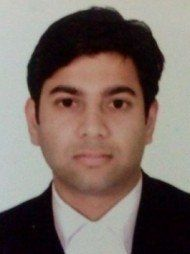 One of the best Advocates & Lawyers in Lucknow - Advocate Pratyush Chaube