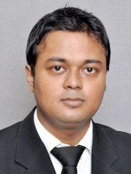 One of the best Advocates & Lawyers in Delhi - Advocate Pratyush Parimal