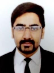 One of the best Advocates & Lawyers in Delhi - Advocate Pratyush Raj