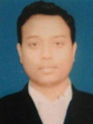 Advocate Pravash Chandra Rout