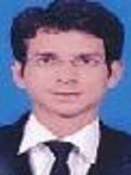 One of the best Advocates & Lawyers in Delhi - Advocate Praveen Chaudhary