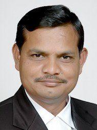 Advocate Praveen Kachole