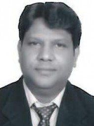 One of the best Advocates & Lawyers in Chandigarh - Advocate Praveen Kashyap