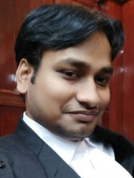 One of the best Advocates & Lawyers in Lucknow - Advocate Praveen Kumar Yadav