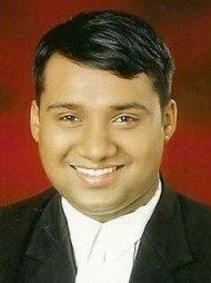One of the best Advocates & Lawyers in Mangalore - Advocate Praveen Pinto