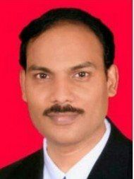 One of the best Advocates & Lawyers in Harda - Advocate Praveen Soni