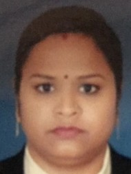 One of the best Advocates & Lawyers in Bangalore - Advocate Praveena Mukundan